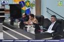 17ª Sessão Ordinária aconteceu na noite desta segunda-feira.