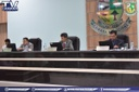 Antecedendo o Recesso Parlamentar Câmara aprova 22 matérias apresentadas na última sessão do mês de julho.