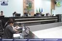 Câmara aprova lei de orçamento e garante aquisição de novos equipamentos com projetos aprovados em sessão ordinária.