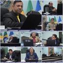 Câmara autoriza convênios de mais de R$ 4,5 milhões junto ao banco do brasil para investimentos no município.