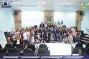 Câmara Municipal aprova moção para Banda Municipal Adelir Bettanin.