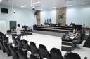 Câmara Municipal de Querência realiza a 8ª Sessão Ordinária de 2021.