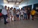 Ceere Apae Querência representa Mato Grosso em Canoas - RS.