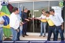 Com devolução do Poder Legislativo agência transfusional é inaugurada em Querência.