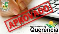 Contas do Governo Fernando Gorgen referentes a 2018 são aprovadas por vereadores.