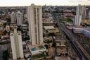Cuiabá, Várzea Grande e outros 17 municípios estão com risco muito alto de contaminação pela Covid-19
