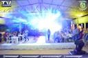 Distrito Coutinho União realiza rodeio show.