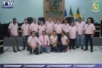 Emendas parlamentares são pagas e vereadores aprovam compras de equipamentos de manutenção ao município.