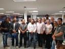Encontro de Jornalismo Legislativo ocorreu em Brasília fortalecendo a importância da comunicação pública