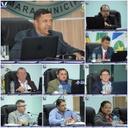Indicações e projetos são aprovados na última sessão plenária do mês de Junho.
