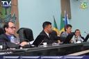Infraestrutura de Querência tem prioridade em primeira sessão de 2019.