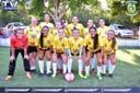 Mais uma etapa do torneio de futebol society é realizado em Querência.