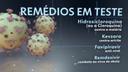 MT recebe comprimidos de cloroquina para casos graves de Covid-19 em hospitais