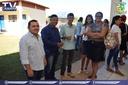 Mutirão Rural aconteceu neste sábado (21) com fornecimento de diversos serviços públicos à população.