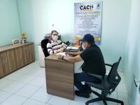 O Centro de atendimento ao cidadão(CAC), a serviço da população.