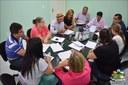 Poder Legislativo se reúne com Secretaria de Educação.