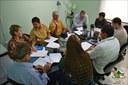 Poderes Legislativo e Executivo se reúnem para discutir LDO