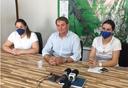 Querenciano morre em Água Boa com suspeita de coronavírus