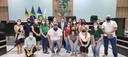 Servidores da Câmara Municipal de Querência recebem Curso de Capacitação.