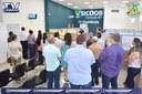 Sicoob Integração inaugura nova agência em Querência.
