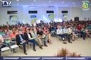 Vereadores e servidores participam efetivamente do Programa consciência Cidadã em Querência.