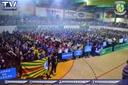 Vereadores prestigiam abertura de Jogos Escolares da Juventude em Querência-MT